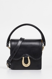 Sancia Handmade Leather Bag - Front cropped