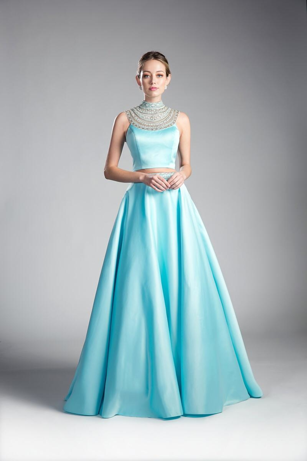 For You Dress Handmade Prom Dress from Michigan by Royal Oak Dress ...