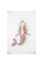 The Birds Nest HANDMAID MERMAID DOLL - Product Mini Image