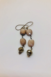 Jill Duzan Handtied Moonstone Nuggets - Product Mini Image