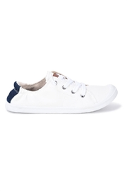 Vintage Havana Hang Out Sneaker - Front full body