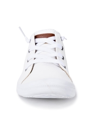 Vintage Havana Hang Out Sneaker - Side cropped