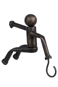 Ganz Hanging Figure Wall Hook - Product List Image