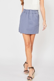 Entro Hanging Onto You Skirt - Front cropped