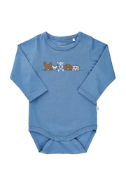Minymo Hanging Out Onesie - Product Mini Image
