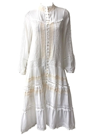 Spell & the Gypsy Collective Hanging Rock Gown - Product Mini Image