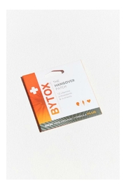 Bytox Hangover Prevention Patch - Product Mini Image