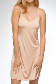 Hanky Panky A-Line Slip - Front cropped