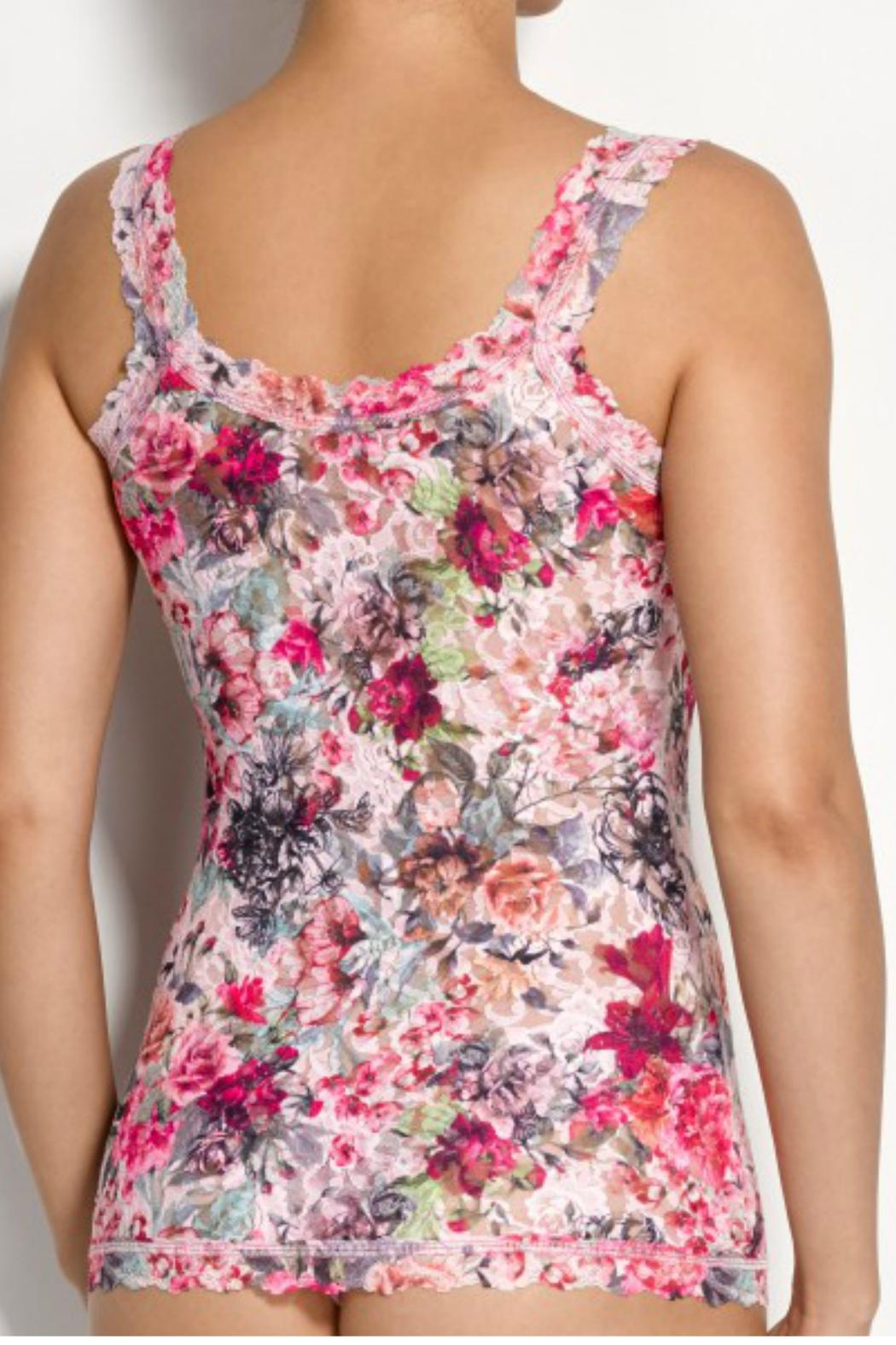Hanky Panky Flora Classic Camisole - Front Full Image