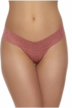 Hanky Panky Pink Sands - Alternate List Image