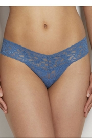 Hanky Panky Storm Cloud Blue - Product Mini Image