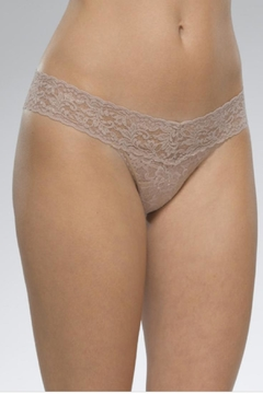 Hanky Panky Taupe - Alternate List Image