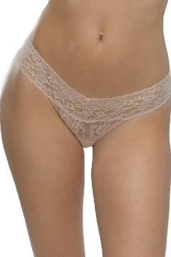 Shoptiques Product: Low Rise Thong