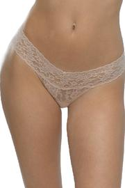 Hanky Panky Low Rise Thong - Product Mini Image