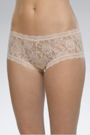 Hanky Panky Signature Lace Boyshort - Product Mini Image