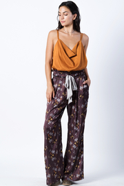wanderlux  Hanna Crowl Tank - Front cropped