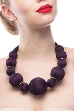 Shoptiques Product: Addicted Dark Plum