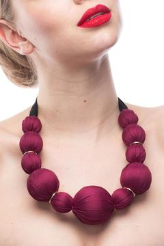 Shoptiques Product: Addicted Maroon