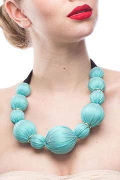 Shoptiques Product: Addicted Soft Turquoise