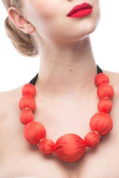 Shoptiques Product: Addicted Spicy Orange