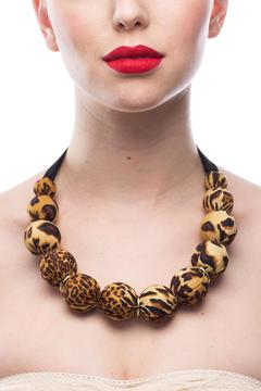 Shoptiques Product: Enchanted Leopard
