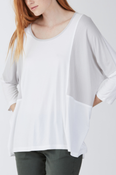 Another Love Hannah 3/4 Sleeve Top - Product List Image