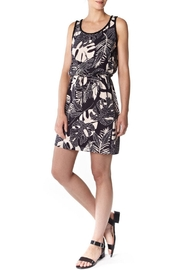 Cooper & Ella Hannah Braided Dress - Front cropped