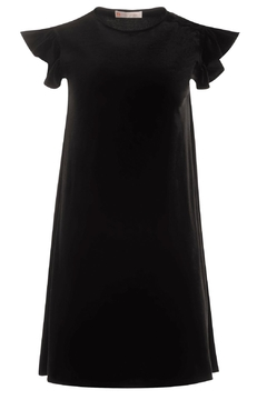 Jude Connally Hannah Velvet Dress - Alternate List Image