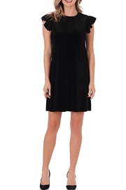 Jude Connally Hannah Velvet Dress - Product Mini Image