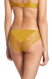 Hanro Fleur Brazillian Panties - Product Mini Image