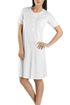 Shoptiques Product: Hanro Cotton Nightshirt