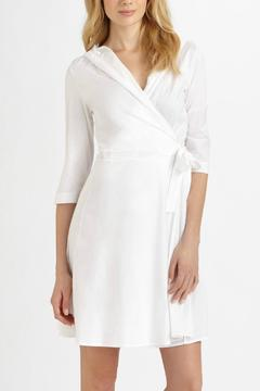 Shoptiques Product: Hanro Cotton Robe