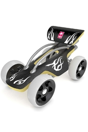 Hape Bamboo Stunt Car - Front cropped