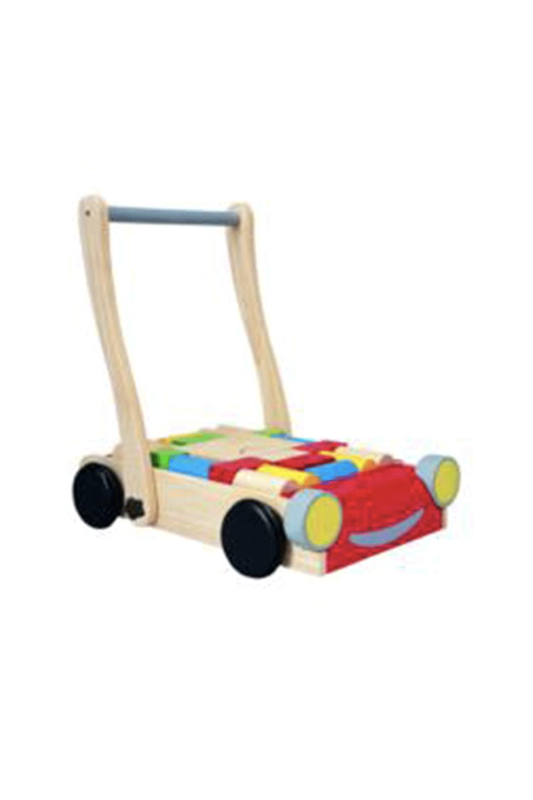 Plan Toys Plan Baby Walker - Main Image