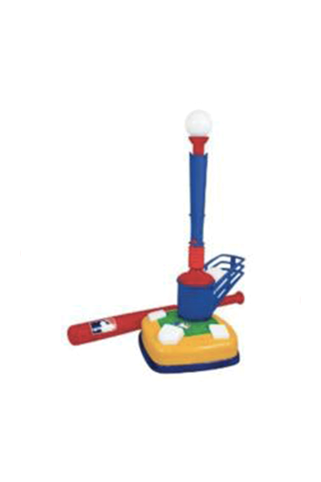 Hape Super Star Batter Popup - Front Cropped Image