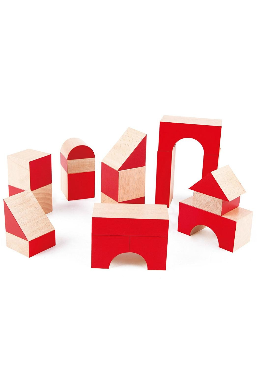Hape We Care Blocks - Main Image