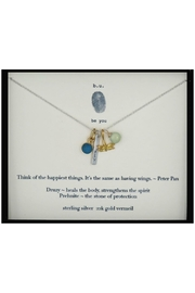 b.u. Jewelry Happiest Things - Product Mini Image