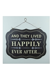 Little Miss Marmalade Happily Ever After... - Product Mini Image