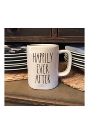 Rae Dunn Happily-Ever-After Mug - Product Mini Image