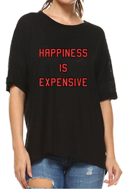 Rock n Rose  Happiness Is Expensive - Product Mini Image