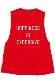 R+D emporium  Happiness is Expensive - Product Mini Image