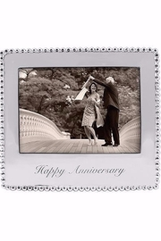 Mariposa Happy Anniversary Frame - Product Mini Image