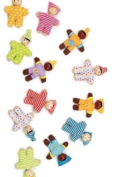 Hape Happy Baby Assorted - Alternate List Image