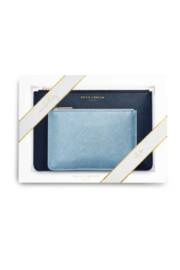 Katie Loxton Happy Birthday Pouch Set - Product Mini Image