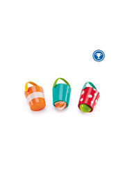 Hape Happy Buckets Set - Product Mini Image