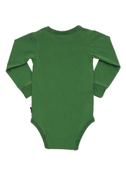 Rock Your Baby Happy Camper Bodysuit - Front full body