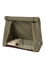 Maileg Happy Camper Tent - Front cropped