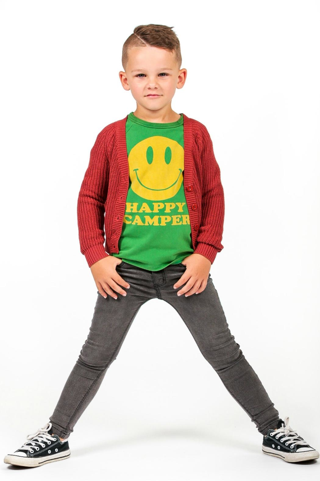 Rock Your Baby Happy Camper Top - Side Cropped Image