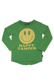 Rock Your Baby Happy Camper Top - Front cropped