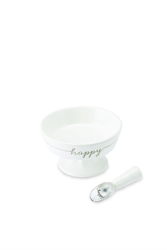 Shoptiques Product: Happy Candy Dish